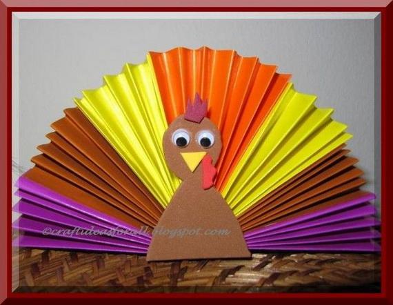 60 Amazing Thanksgiving Diy Decorations (54)