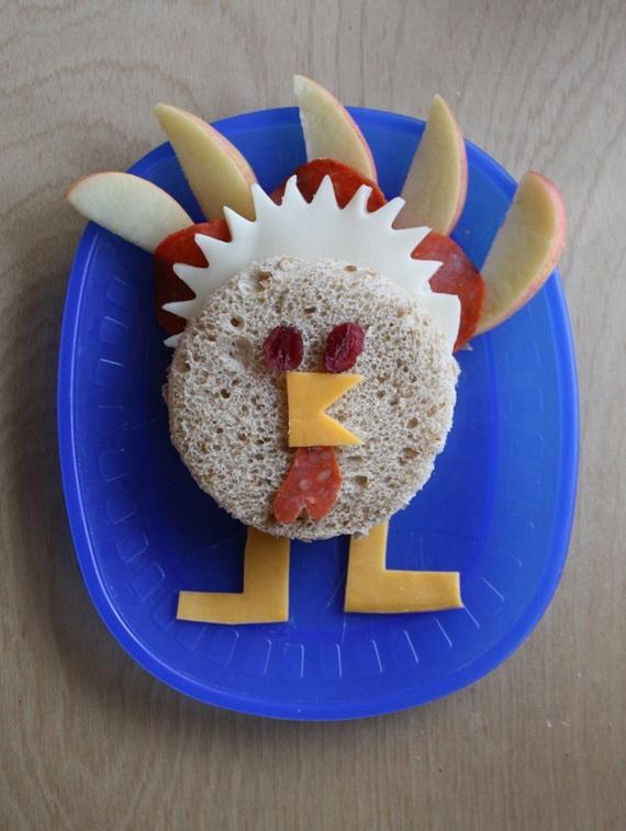 60 Amazing Thanksgiving Diy Decorations (55)