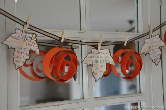 60 Amazing Thanksgiving Diy Decorations (56)