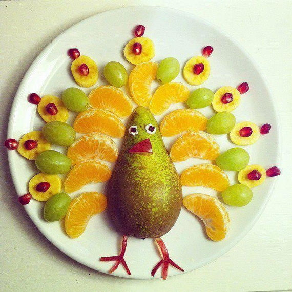60 Amazing Thanksgiving Diy Decorations (59)