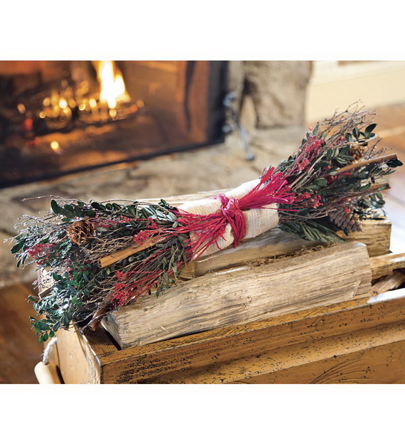 A Double-Duty Holiday Decor Ideas that Lasts Thanksgiving to Christmas_01