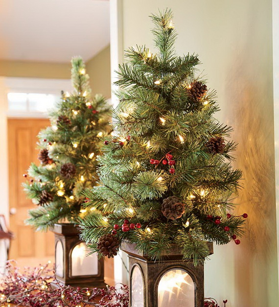 A Double-Duty Holiday Decor Ideas that Lasts Thanksgiving to Christmas_14