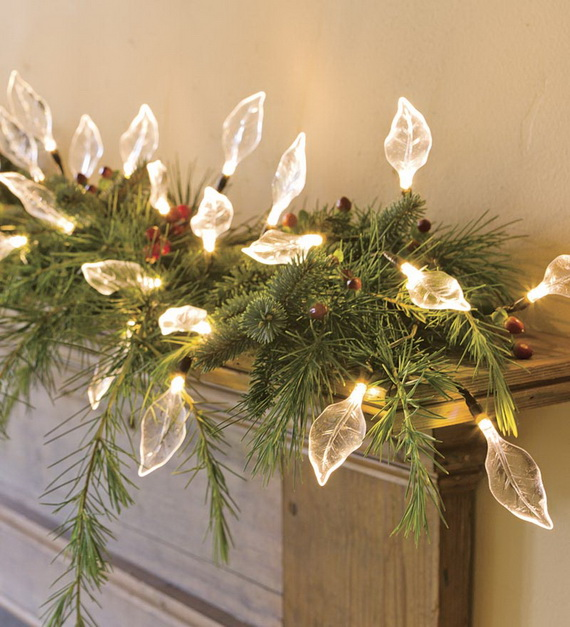 A Double-Duty Holiday Decor Ideas that Lasts Thanksgiving to Christmas_19