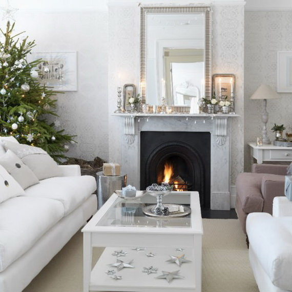 A Double-Duty Holiday Decor Ideas that Lasts Thanksgiving to Christmas_23