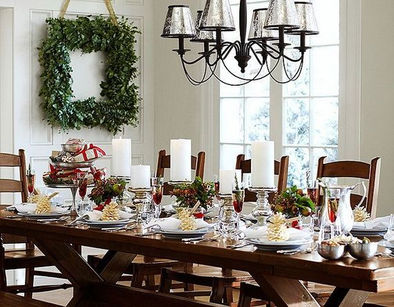 A Festive Christmas Table Decoration In Style_004