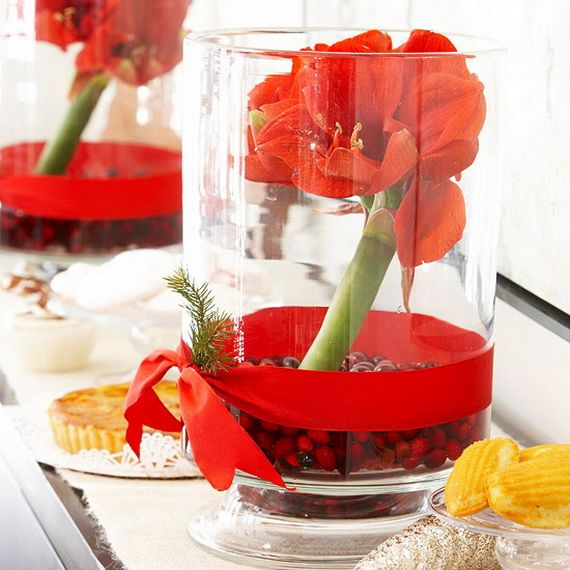 A Festive Christmas Table Decoration In Style_026
