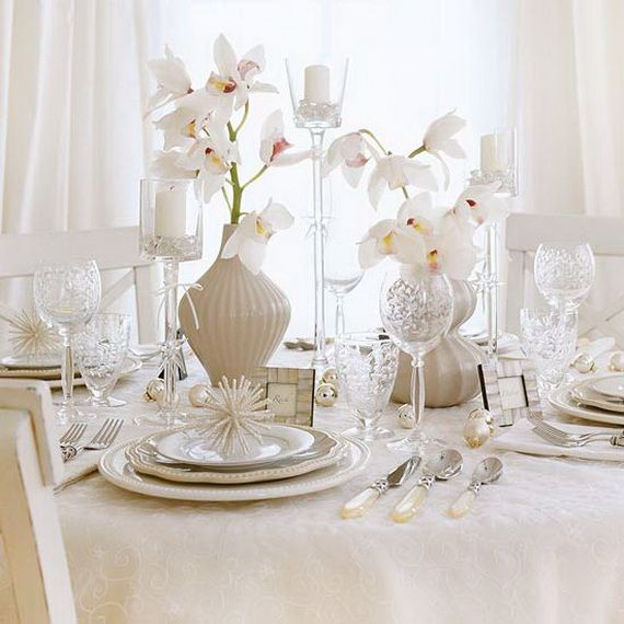A Festive Christmas Table Decoration In Style_062
