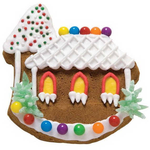 Amazing Traditional Christmas Gingerbread Houses_16 (2)