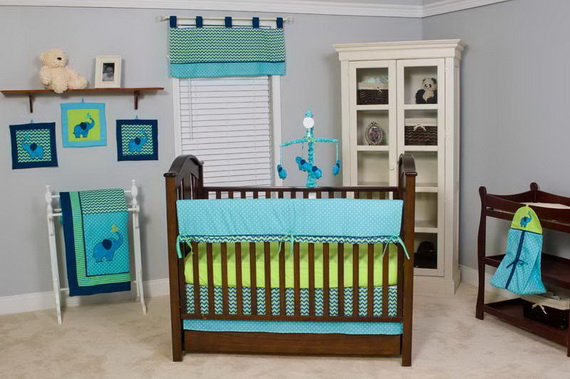 Baby Bedding and Crib Theme and Design Ideas_04