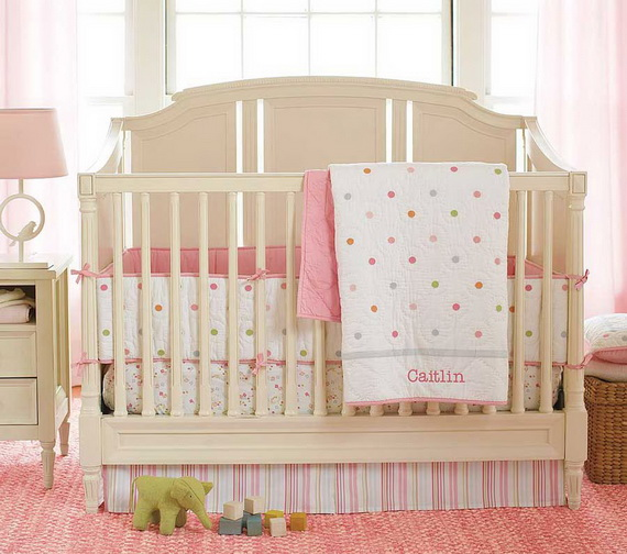 Baby Bedding and Crib Theme and Design Ideas_4