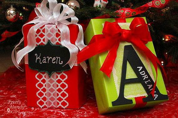Cute-And-Incredibly-Christmas-Gifts-Wrapping-Ideas-1