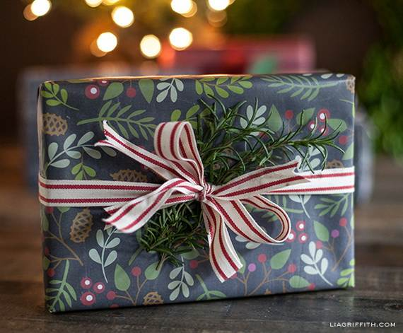 Cute-And-Incredibly-Christmas-Gifts-Wrapping-Ideas-141