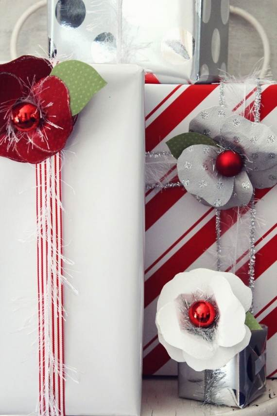 Cute-And-Incredibly-Christmas-Gifts-Wrapping-Ideas-86