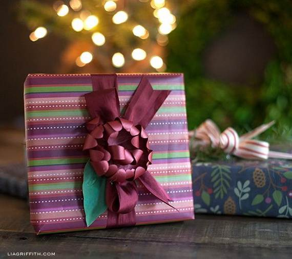 Cute-And-Incredibly-Christmas-Gifts-Wrapping-Ideas-9