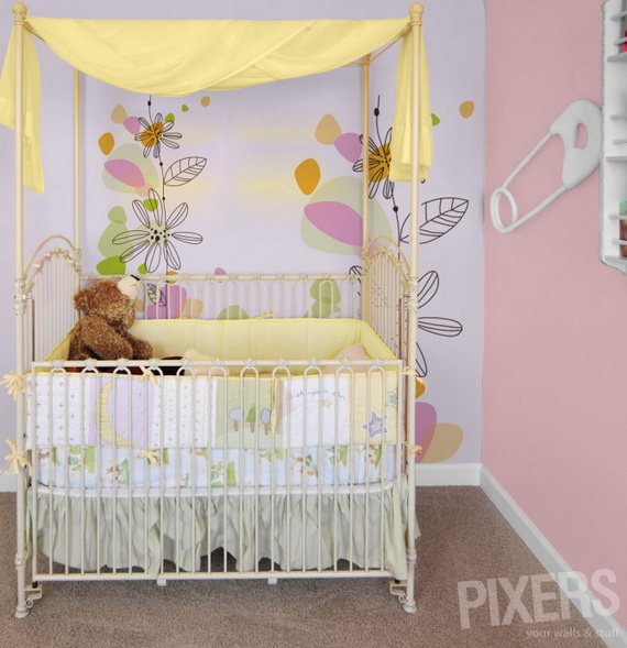 Cute and Fun Kids Wallpaper Designs_13