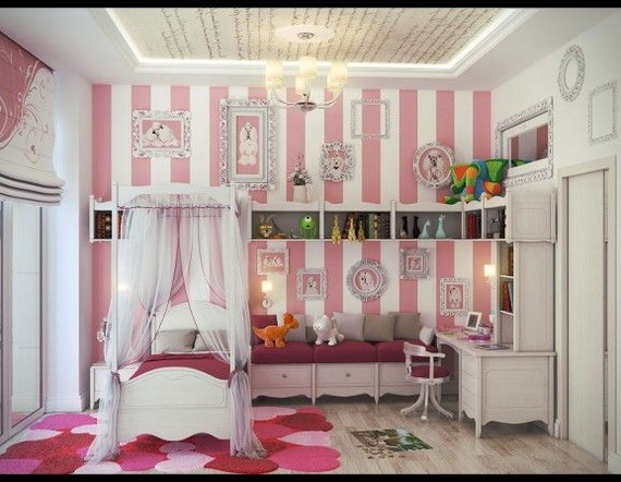 Cute and Fun Kids Wallpaper Designs_19