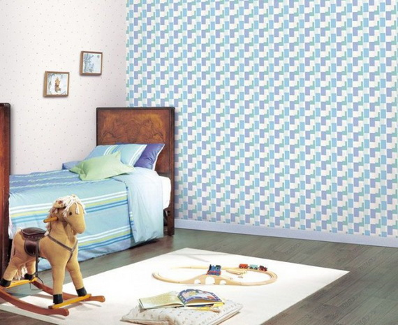 Cute and Fun Kids Wallpaper Designs_21