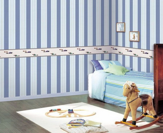 Cute and Fun Kids Wallpaper Designs_22