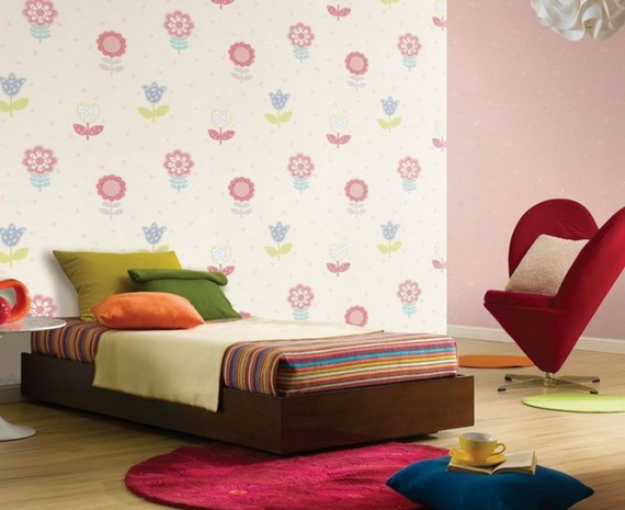Cute and Fun Kids Wallpaper Designs_27
