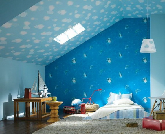 Cute and Fun Kids Wallpaper Designs_31