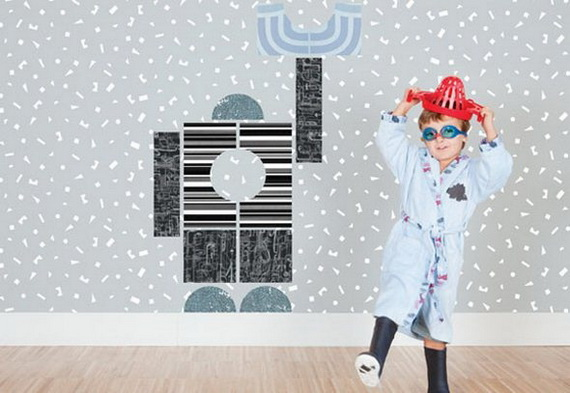 Cute and Fun Kids Wallpaper Designs_38