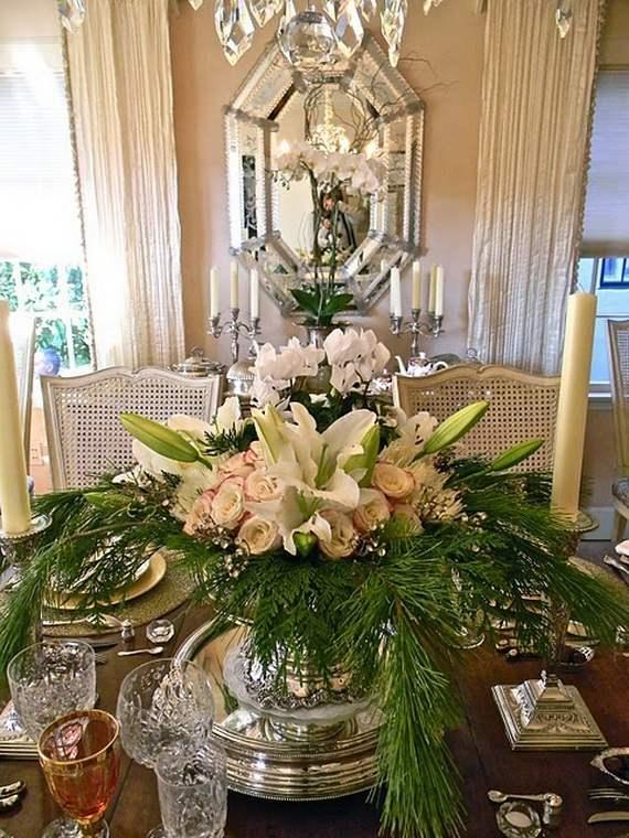 Gorgeous-Christmas-Floral-Arrangements-39