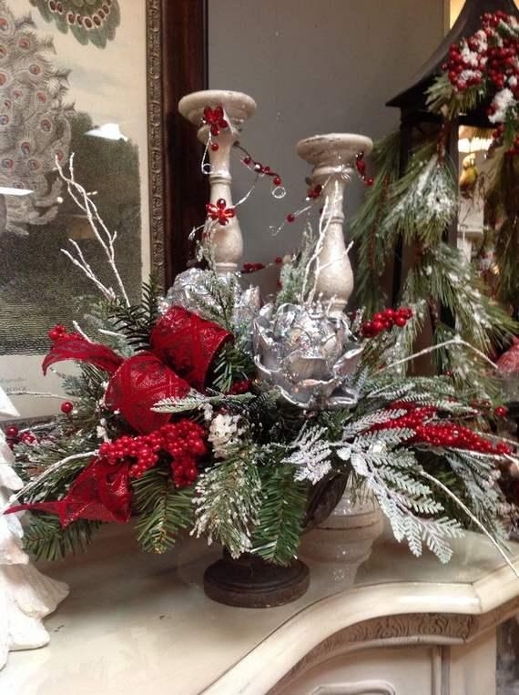 Gorgeous-Christmas-Floral-Arrangements-46