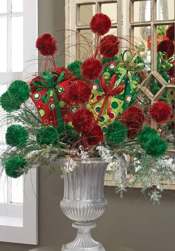 Gorgeous-Christmas-Floral-Arrangements-67