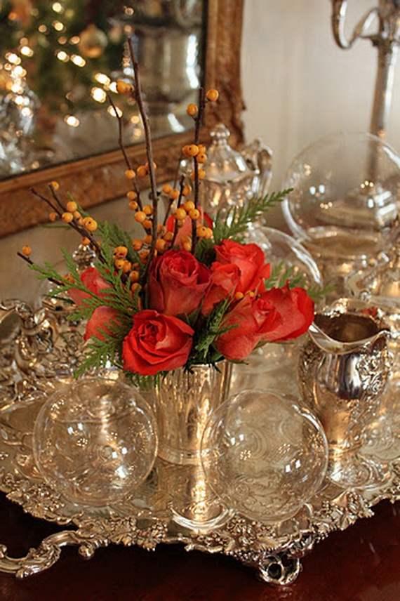 Gorgeous-Christmas-Floral-Arrangements-9