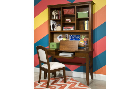 Inspirational Design Ideas for Kids Desks Spaces _07 (3)