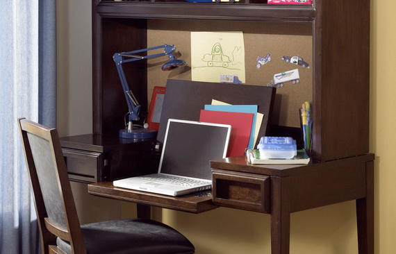 Inspirational Design Ideas for Kids Desks Spaces _16 (3)
