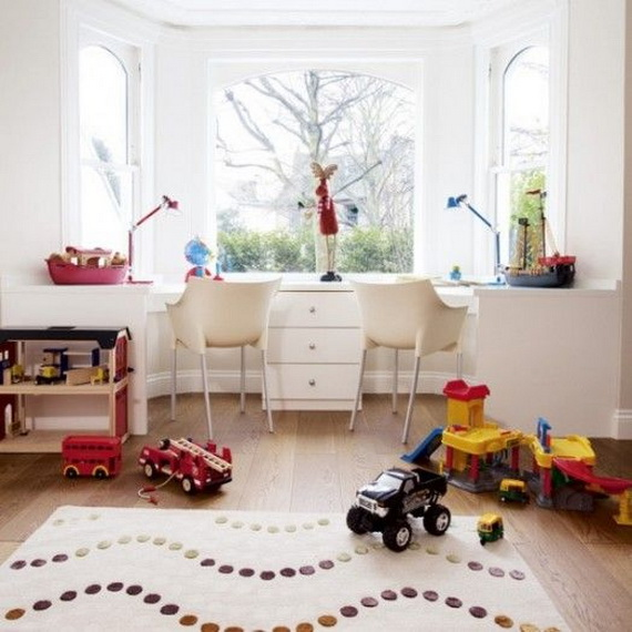 Inspirational Design Ideas for Kids Desks Spaces _21 (3)