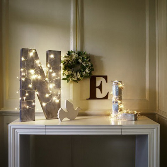 Jolly Ideas for Decorating with Christmas lights_60