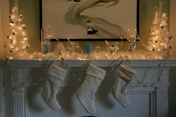 Jolly Ideas for Decorating with Christmas lights_64