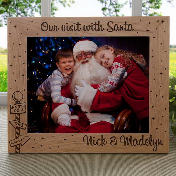 Share the joy of Christmas with Santa Claus decoration ideas _01 (2)
