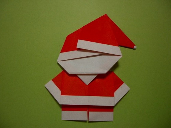 Share the joy of Christmas with Santa Claus decoration ideas _02 (3)