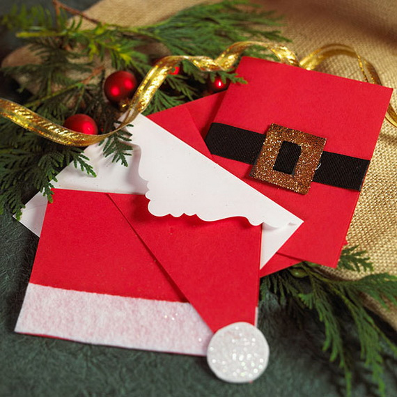 Share the joy of Christmas with Santa Claus decoration ideas _02
