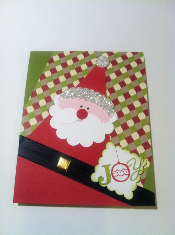 Share the joy of Christmas with Santa Claus decoration ideas _05 (3)