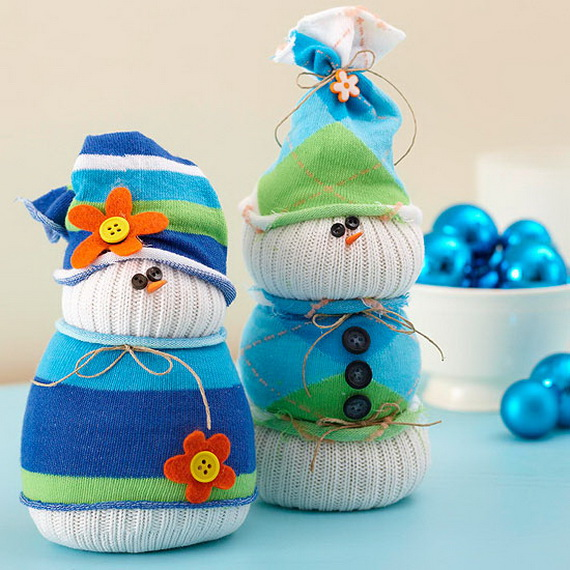 Splendid Homemade Christmas Gift and Decoration Ideas_08