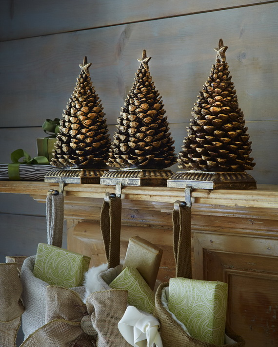 Splendid Homemade Christmas Gift and Decoration Ideas_23