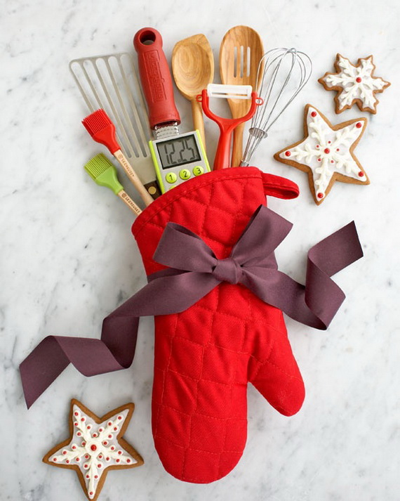 Splendid Homemade Christmas Gift and Decoration Ideas_27