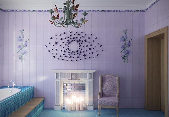 Stylish Bathroom Design Ideas for Kids 2014_07