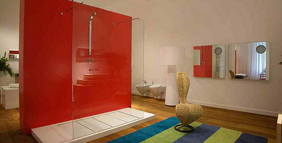 Stylish Bathroom Design Ideas for Kids 2014_12