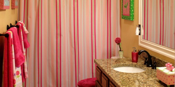 Stylish Bathroom Design Ideas for Kids 2014_32