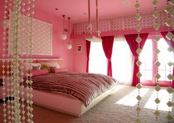 Stylish Teen Bedroom Design Ideas_018