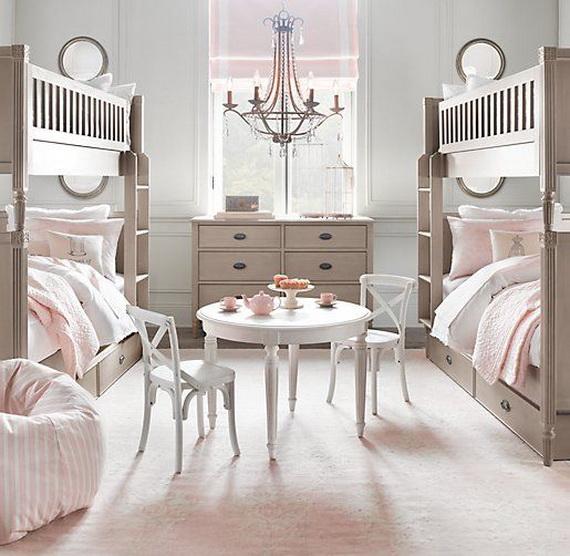 Stylish Teen Bedroom Design Ideas_068