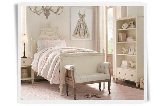 Stylish Teen Bedroom Design Ideas_098
