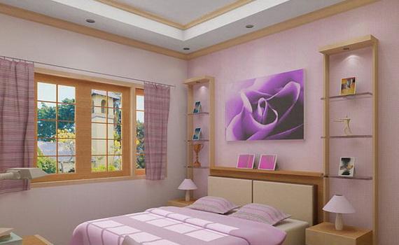 Stylish Teen Bedroom Design Ideas_100