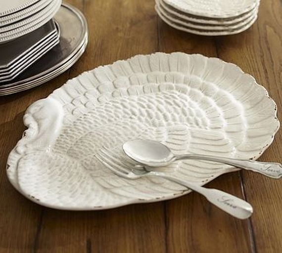 Stylish Thanksgiving Decor Items To Create A Cozy Atmosphere _20