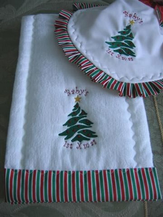 Tips and Traditions for Baby's First Christmas_28